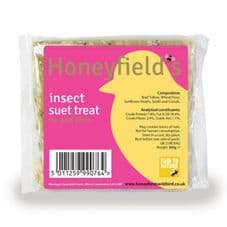 Honeyfield's Insect Suet Treat - 300g